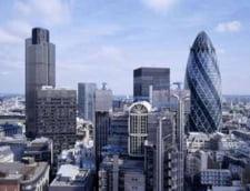 Brexitul e aici. Unde vor migra bancile din Londra?