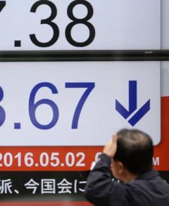 Brexitul incurca si Japonia - reuniune de urgenta la Tokio