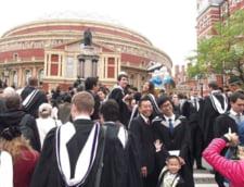 Brexitul si implicatiile sale asupra elevilor si studentilor