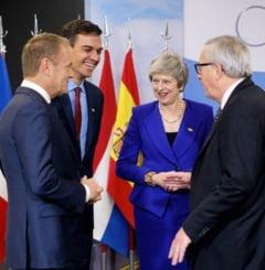 Brexitul si vina pentru dezolarea europeana