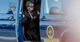 Brigada Antiterorista a SRI s-a implicat in ancheta privind amenintarile aduse Maiei Morgenstern. Doi suspecti, identificati