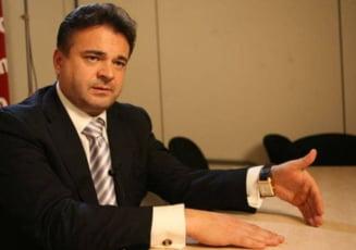 Brinza: Ponta era in repaus intelectual cand a anuntat ca nu plateste taxa TV