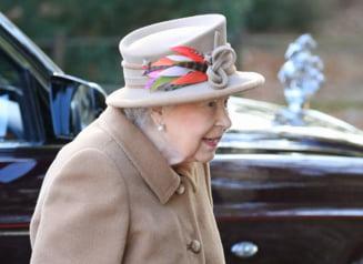 Britanicii au reactivat un plan de urgenta din timpul Razboiului Rece. Regina ar putea fi evacuata in caz de revolte privind Brexitul