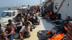 Britanicii care inchiriaza locuinte imigrantilor ilegali risca inchisoarea (Video)