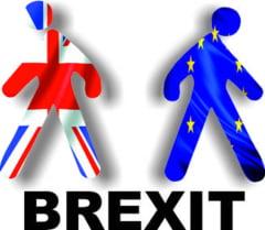 Britanicii isi fac deja pasapoarte pentru a circula prin statele UE