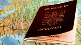Britanicii pot intra cu pasaport in 173 de tari, fara viza. Dar romanii?