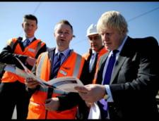 Britanicii propun constructia unui pod peste Canalul Manecii