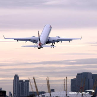 British Airways are din nou probleme: O parte din personalul navigant, in greva pana pe 15 august