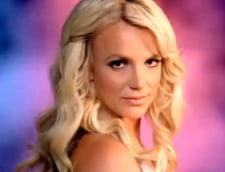 Britney Spears are propriul parfum