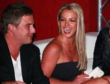 Britney Spears se casatoreste din nou