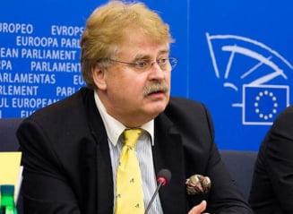 Brok ii da replica lui Ponta: Relatia sa cu domnia legii este cunoscuta, reprosul se va intoarce impotriva lui