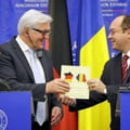 Brosura MAE cu harta Frantei acoperita cu drapel german a ajuns in presa internationala (Video)