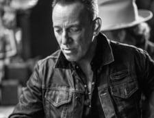 Bruce Springsteen, mesaj catre Donald Trump: ''''Arata putina consideratie si grija fata de compatriotii tai. Pune-ti naibii o masca!''''