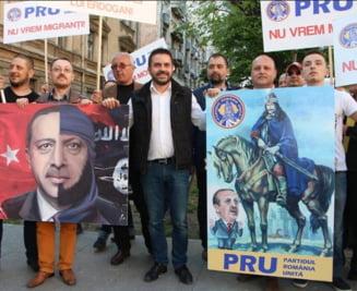 Bruno Stefan: Fara sprijinul unor forte puternice, PSD sau servicii secrete, PRU nu va trece de 5% - Interviu