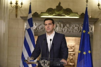 Bruxelles-ul a primit durul plan al grecilor: Ce promite Tsipras ca sa primeasca banii UE (Video)
