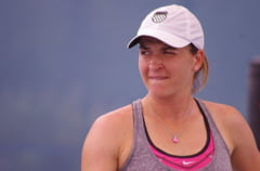 Bucharest Open. Alexandra Dulgheru, eliminata in primul tur