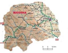 Bucovina Turism Germania