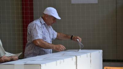 Bucurestenii care au votat cu PP-DD au cel mult 10 clase - sondaj IRES