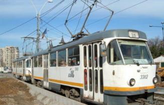 Bucurestenii nu vor avea tramvaie noi. STB a anulat licitatia care fusese deja castigata de o companie romaneasca