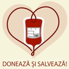Bucurestenii sunt chemati sa doneze sange: Nevoia de trombocite este foarte mare!