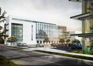 """Bucuresti - Ilfov, in Top 10 Regiuni ale Viitorului din Europa. Asociatia Magurele Science Park: """"O veste buna pentru crearea de punti intre mediul de cercetare si cel economic"""""""