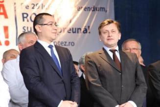 Bucuresti: 2.000 de revolutionari vor bruia mitingul presedintelui Basescu