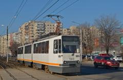 Bucuresti: Licitatia pentru cele 100 de tramvaie a fost din nou suspendata. Nicio sansa sa le vedem pe strada in 2020