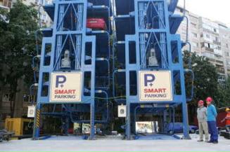 Bucuresti: Ontanu face 6 parcari supraetajate in sectorul 2 - vezi unde