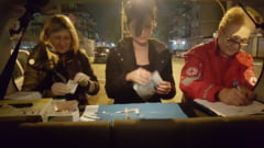 Bucuresti: Testari gratuite pentru hepatita C. Rezultatul ti se da in 20 de minute
