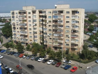 Bucuresti, pe locul doi in regiune la scaderea preturilor la imobiliare