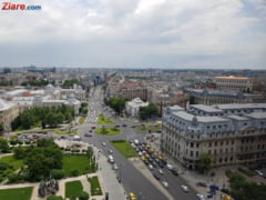 Bucurestiul, in topul celor mai ieftine orase din lume