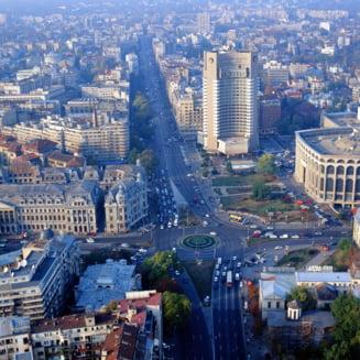 Bucurestiul, in topul oraselor celor mai cautate de investitorii imobiliari