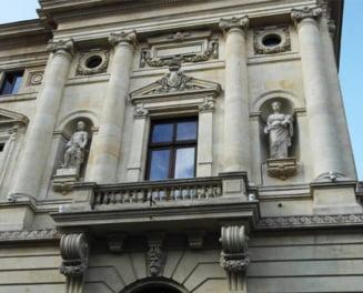 Bucurestiul a ajuns intr-o situatie critica - semnalul de alarma tras de arhitecti Interviu