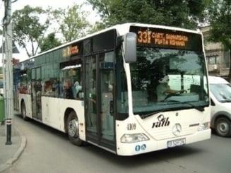 Bucurestiul ar putea avea transport public de noapte in 2011