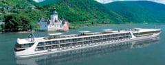Bucurestiul devine punct de atractie intr-o croaziera de 17 zile pe Dunare