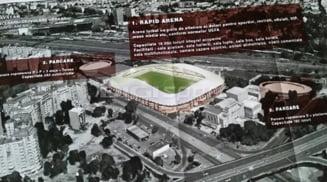 Bucurestiul va avea inca un stadion de lux: Iata cand incep lucrarile - surse Ziare.com