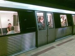 Bucurestiul va avea metrou de la gara la aeroport in anul 2021. Guvernul a aprobat indicatorii tehnico-economici