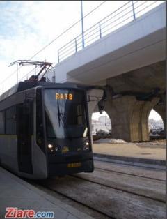 Bucurestiul va avea o noua linie de metrou usor