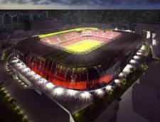 Bucurestiul va avea patru stadioane de lux - Iata cat vor costa noile arene