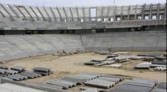 """Bucurestiul va avea trei stadioane noi de lux: """"Actualele vor fi demolate"""""""