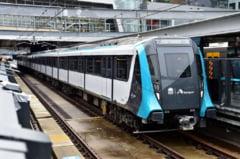Bucurestiul va avea trenuri de metrou similare celor din Sydney. Avantajele noilor trenuri care vor circula pe Magistrala 5