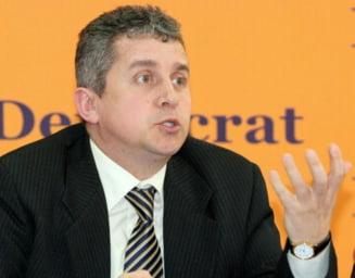 Buda: Ponta sa isi asume esecul privind aderarea la Schengen si sa demisioneze
