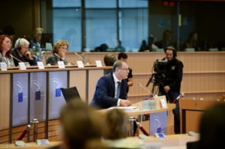 Budapesta, lovitura de la Bruxelles: Comisarul ungar, respins de Parlamentul European