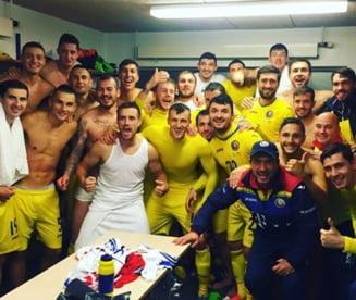 Budescu, pus la zid dupa golurile marcate cu Feroe