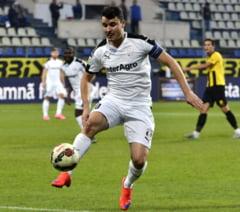 Budescu negociaza cu Steaua, Dinamo si Astra: Intr-o saptamana ma decid