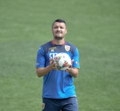"""Budescu nu vrea sa auda de revenirea in Liga 1: """"Are un milion la arabi"""""""