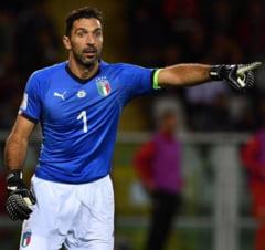 """Buffon s-ar putea """"pensiona"""" la Monza, echipa patronata de Silvio Berlusconi. Ce alte cluburi il vaneaza"""
