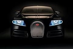 Bugatti Galibier, o capodopera auto (Galerie foto)