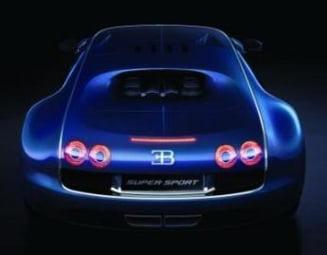 Bugatti si Ferrari si-au vandut deja toate masinile pentru 2010