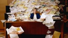 Buget 2012: 8.000 de amendamente, mult zgomot pentru nimic?